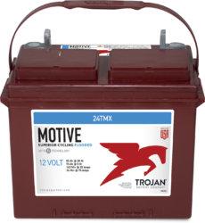 Trojan 24TMX-WNT